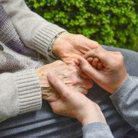 介護保険事業の運営とサービス利用者